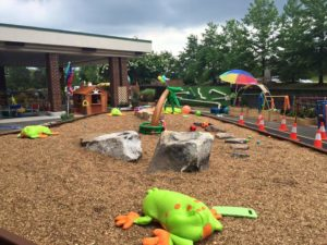 Center Stage Preschool And Daycare Montessori