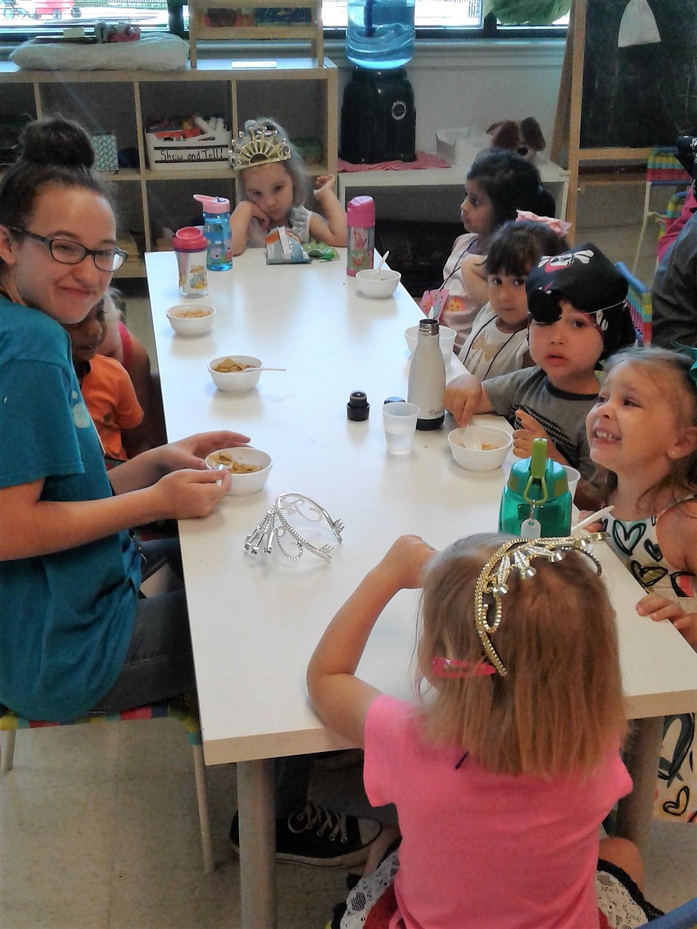 Preschool in Ashburn